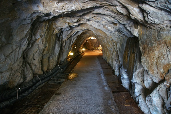Silver Mines