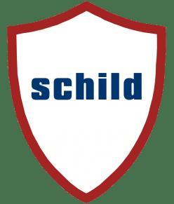 Schild-AK
