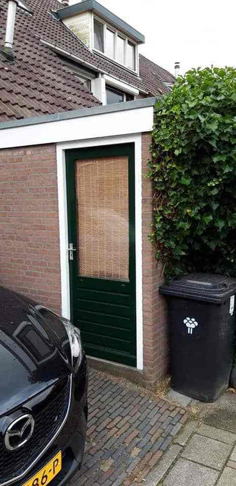 Schilderswerk Zoetermeer