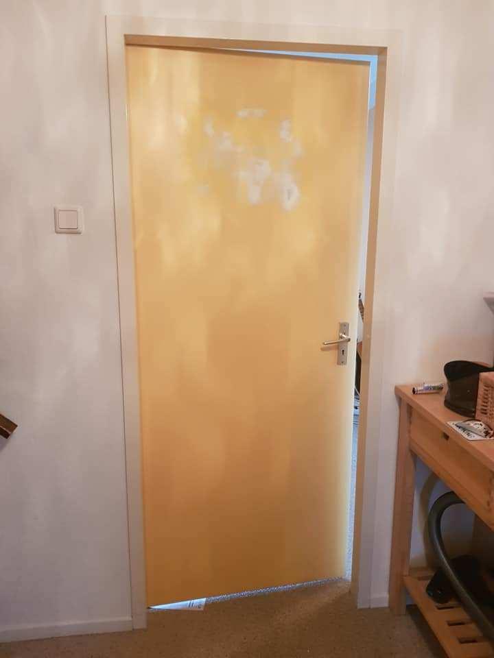 deuren laten verven