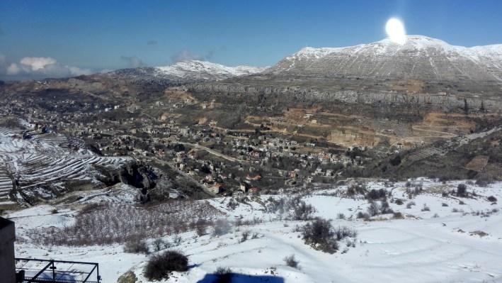 15 - Libanon (Medium)