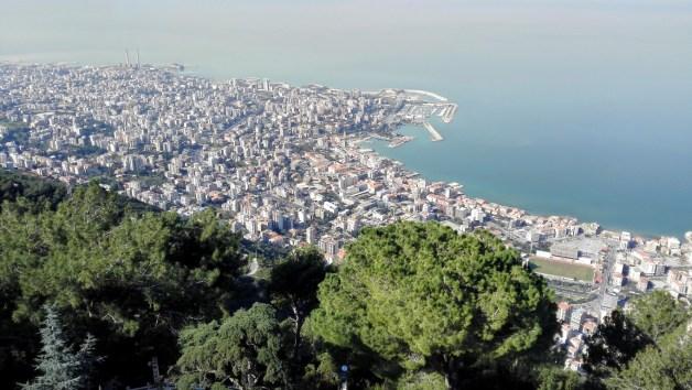 163 - Libanon (Medium)