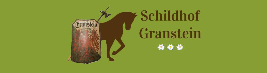 Schildhof Granstein - Reiterhof