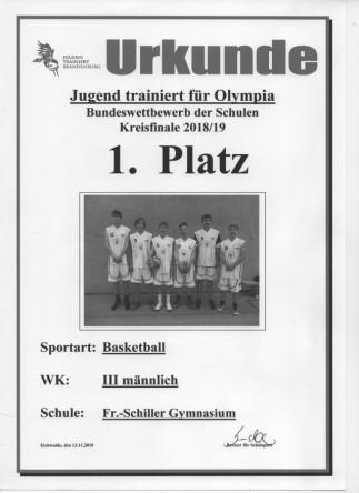 Urkunde_Kreisfinale_Basketball_MIII_2018_19