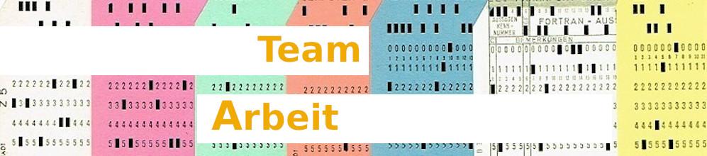 """Projekt """"Team"""""""