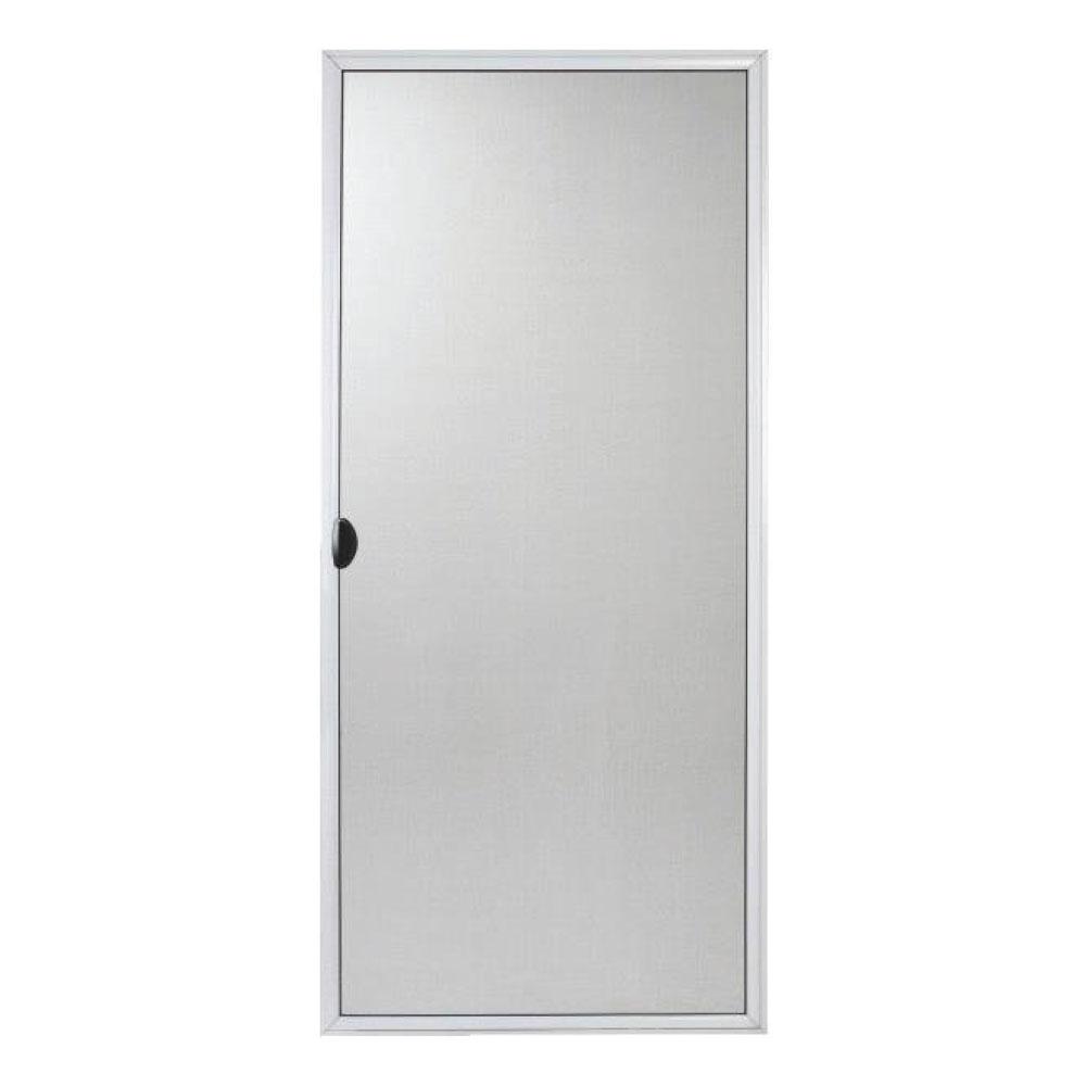 silver line 6 0 x 6 8 screen door