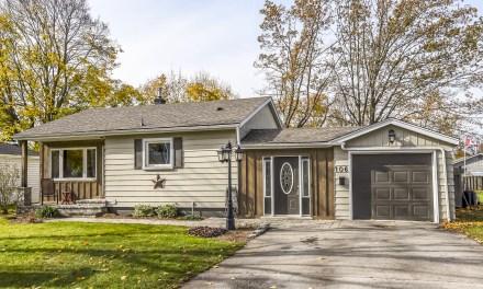 106 Elizabeth Crescent, Dunnville – SOLD