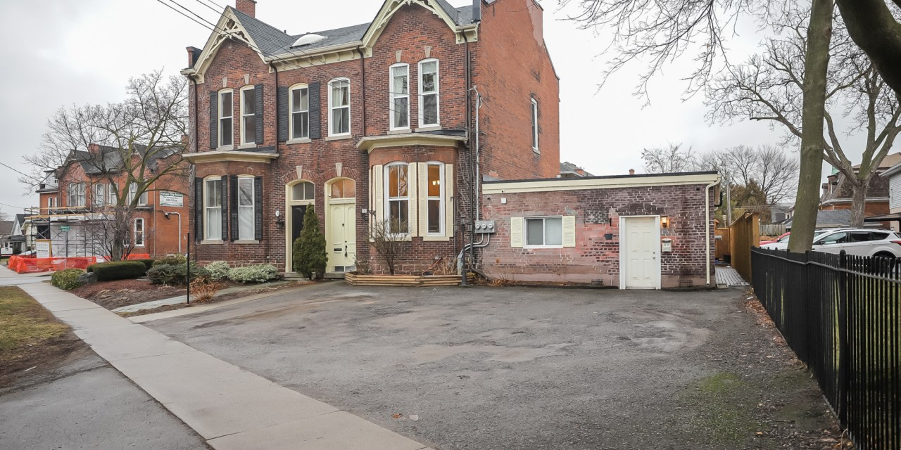 74 Welland Avenue, St Catharines – SOLD