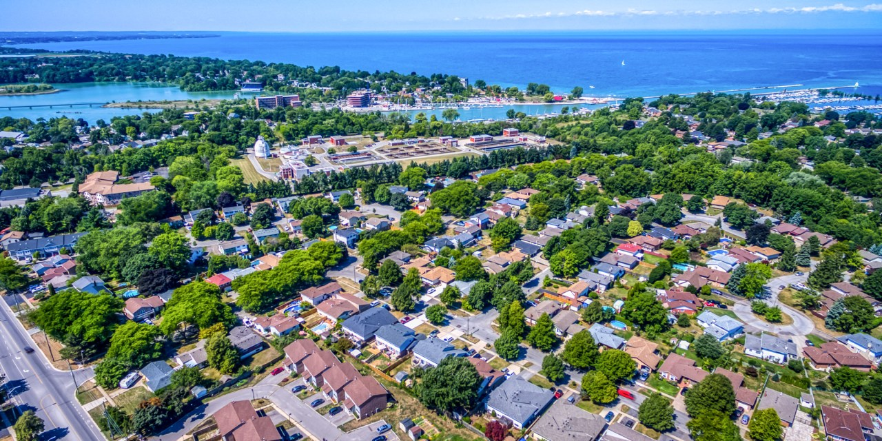 12 Kilkenny Drive, St. Catharines $409,900 – SOLD