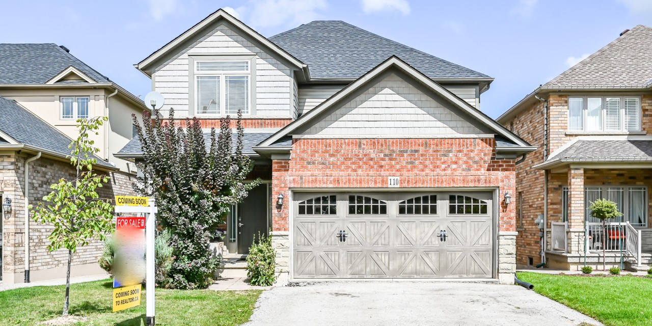 110 Candlewood Drive, Stoney Creek – SOLD