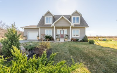 2350 Caistor Gainsborough Townline Road, West Lincoln – SOLD