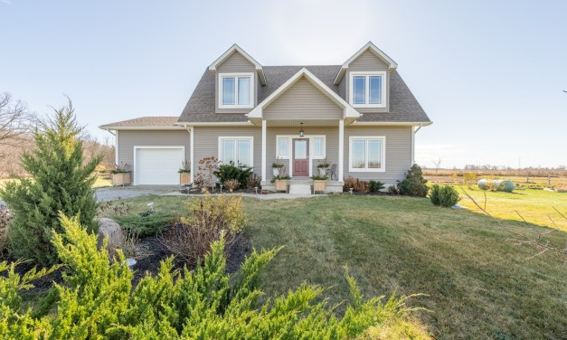 2350 Caistor Gainsborough Townline Road, West Lincoln