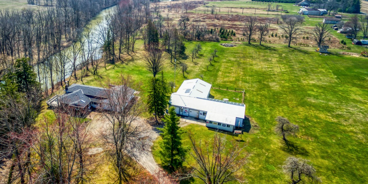 6888 Highway 20, West Lincoln – SOLD