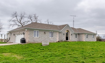 232 Eighth Road East, Stoney Creek – SOLD