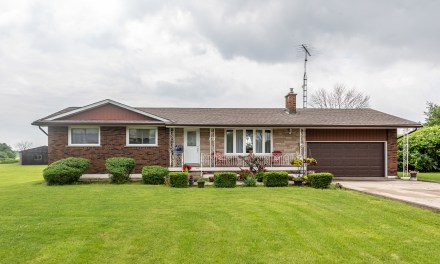 9502 Regional Road 65, West Lincoln – SOLD