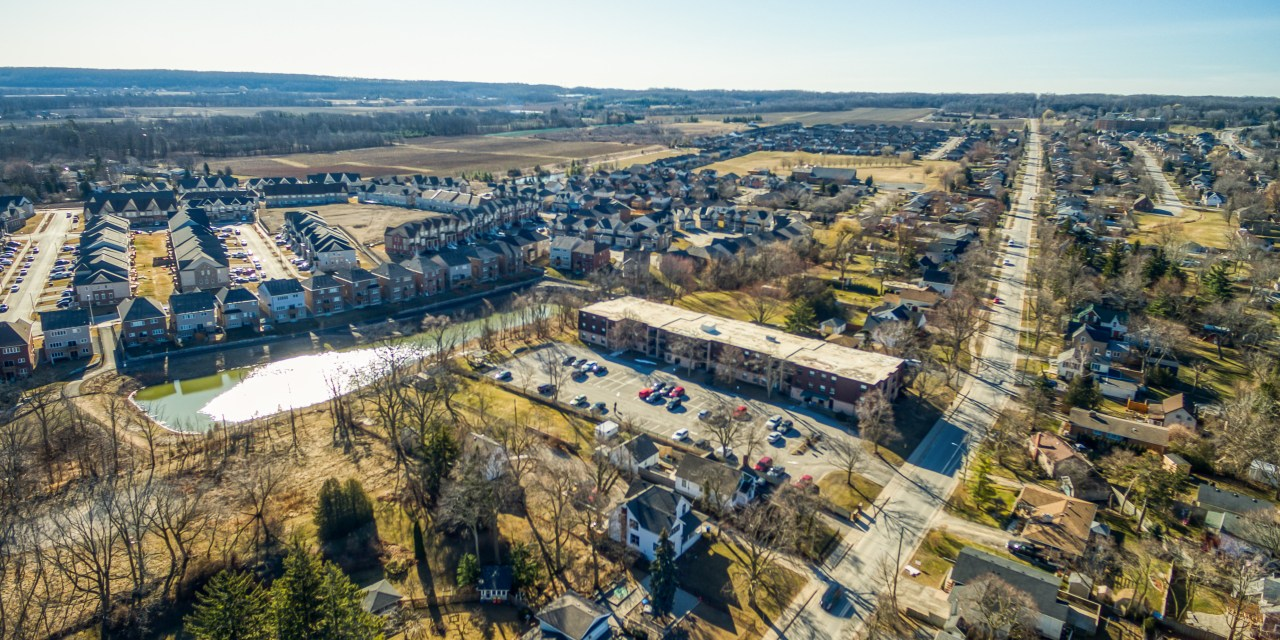 For Lease: 305 – 4209 Hixon Street Beamsville – LEASED