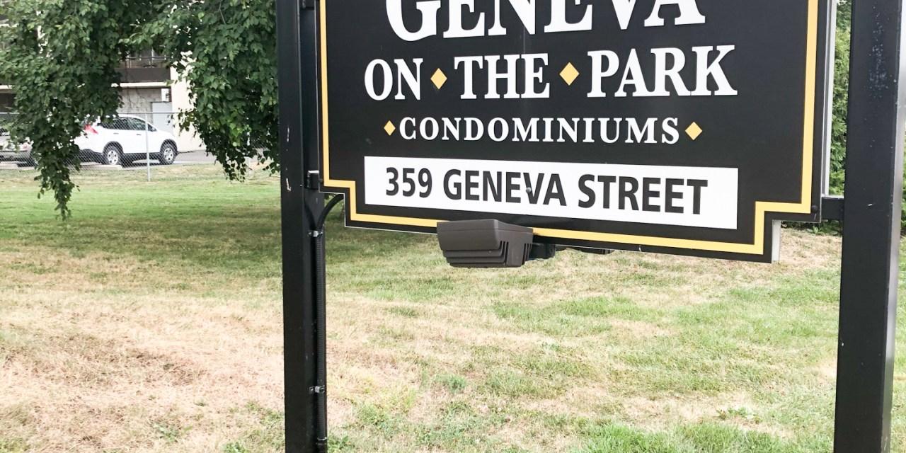 406 – 359 Geneva Street, St Catharines  – Leased