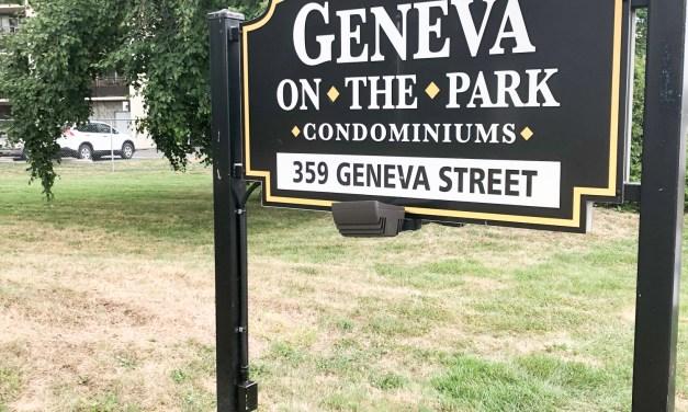 406 – 359 Geneva Street, St Catharines  – Lease