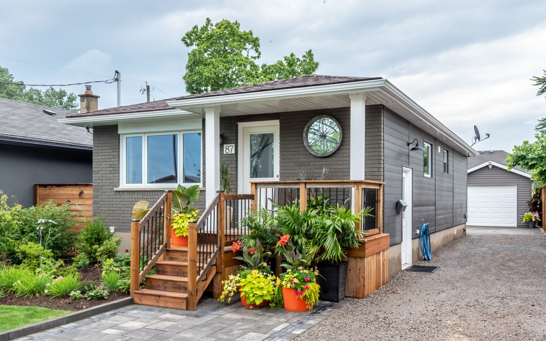 87 Powerview Avenue, St. Catharines