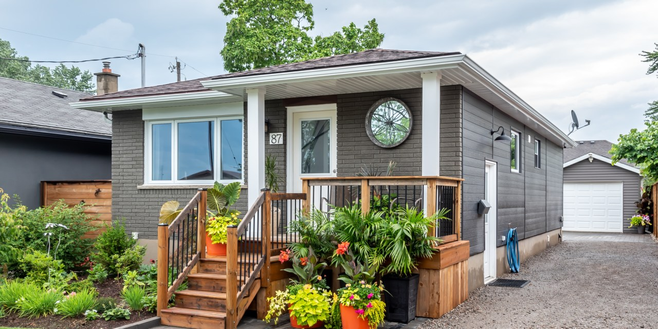 87 Powerview Avenue, St. Catharines – SOLD