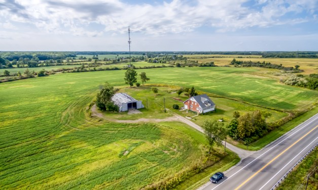 960 Caistorville Road, West Lincoln