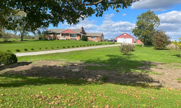 9531 North Chippawa Road, West Lincoln $949,900