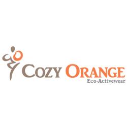 cozy orange logo