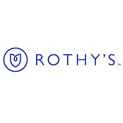 rothys logo shoes