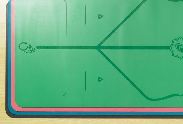 Liforme Yoga Mat Review Schimiggy Reviews