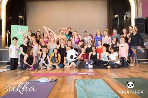 Seattle Yoga News Meetup 2016
