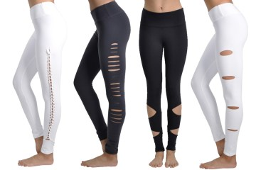 jala clothing leggings yoga pants review
