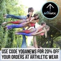 arthletic wear coupon code yoganews