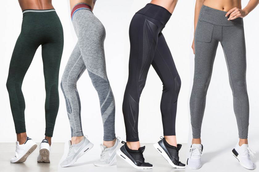 LNDR leggings review schimiggy