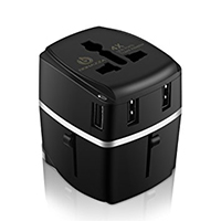 schimiggy universal power adapter