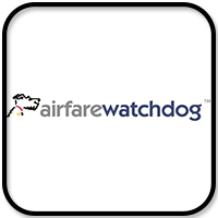 airfarewatchdog logo travel resources