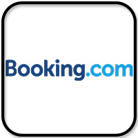 booking.com logo travel resources