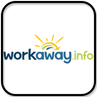 workaway.info logo travel resource