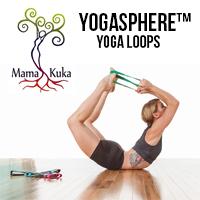 yoga sphere yoga loops schimiggy favorite product
