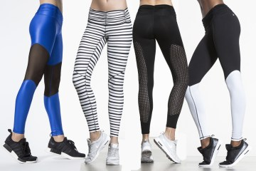 chill by will review leggings
