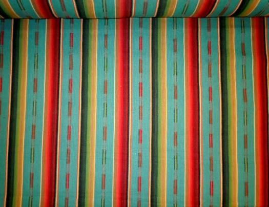 Laura Amp Kiran Pattern Sundance Stripe Color Turquoise Multi