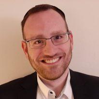 Rabbiner Shimon Lang, Osnabrueck