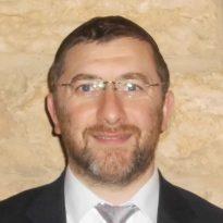 Rav Dovid Chunis