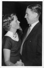 (017) Hilde und Heinz Otte 1960