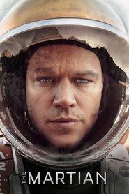 """Plakat for filmen """"The Martian"""""""