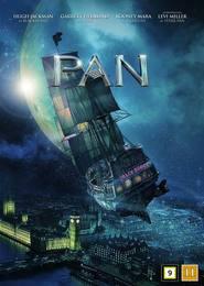 """Plakat for filmen """"Pan"""""""