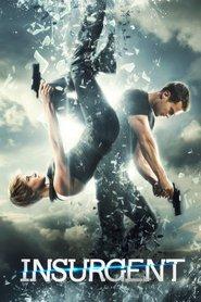 """Plakat for filmen """"Insurgent"""""""
