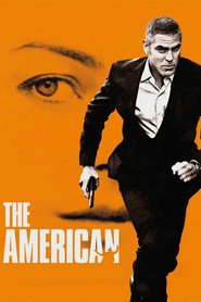 "Plakat for filmen ""The American"""