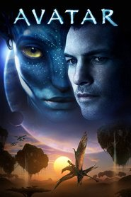 "Plakat for filmen ""Avatar"""
