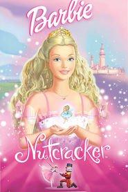 """Plakat for filmen """"Barbie in the Nutcracker"""""""