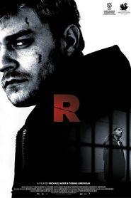 """Plakat for filmen """"R"""""""